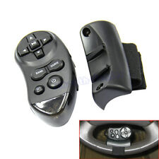 Universal Steering Wheel Bluetooth Remote Control Learning For Car CD DVD VCD