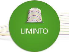 10 Nespresso Kapseln Variations LIMINTO Limited Edition, Kaffee Limone Minze RAR