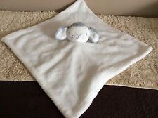 Primark Early Days Plush Lamb Sheep Baby Comforter Soft Hug Toy Cream  Blankie