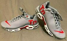 Nike Air Max Plus TN SE Ultra Speed Red- New Men's Shoes Size 9 ~FREE SHIPPING~