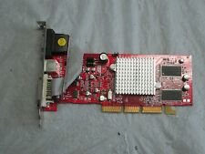 PowerColor Radeaon 9200 Le 128 mb AGP R92LE-C3S Video TESTED