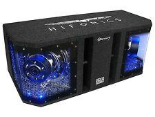 """Hifonics MERCURY MR 10 DUAL 2 x 25 cm/ 10"""" DUALBandpass 1600 Watt *UVP 449,- ."""