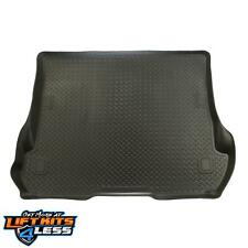 Husky Liner 25571 Blk Classic Style Cargo Liner for 08-18 Toyota Sequoia 2WD/4WD