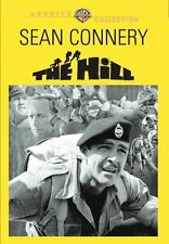 The Hill DVD (1965) - Sean Connery, Sidney Lumet