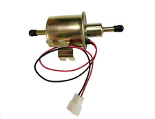 Universal 12V Low Pressure Electric Petrol Gas Diesel Car Fuel Pump