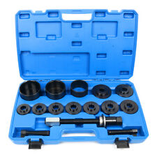 19Pcs Bearing Removal Tool Kit / FWD Front Wheel Drive Bearing Removal Tool Set
