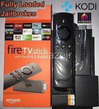 Amazon Fire TV Stick w/ Alexa Voice Remote - 2nd Gen Quad Core - Kody 17.3