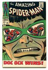 AMAZING SPIDER-MAN # 55