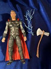 Marvel Legends Avengers Infinity War Thor with Stormbreaker, loose, complete