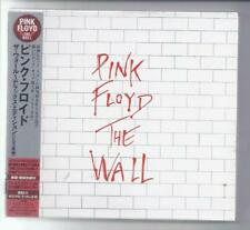 PINK FLOYD The Wall Experience Edition 2012 EMI JAPAN 3 cd TOCP 71173-75