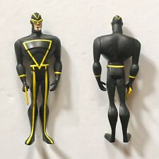 JLU Justice League Unlimited Animated Series Classic Angle Man Action Figure