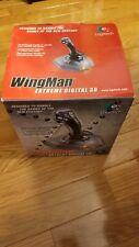 Logitech WingMan Extreme Digital 3D Joystick