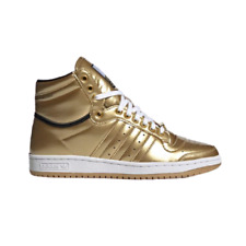 "[Adidas Originals] Top Ten Hi x Star Wars ""C-3PO"" - Gold(FY2458)"