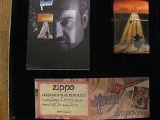 Zippo Mazzi  San Francisco Limited