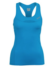 Zoot - Women's Performance Tri Racerback Top - Maliblue - Medium