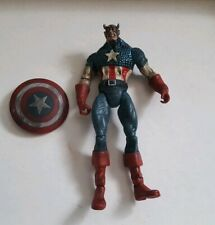 Marvel Select Marvel Zombies Captain America - MARVEL ACTION FIGURE~