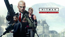 XB1 Xbox One HITMAN Sniper Assassin mini mission, Digital Download