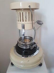 Haller / Saffire kerosene heater
