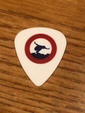 Pearl Jam Eddie Vedder Guitar Pick Rare Rizzo Wrigley Field 2018 Concert