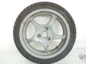 YAMAHA AEROX YQ50 50 1999 REAR WHEEL RIM