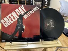 GREEN DAY BULLET IN A BIBLE 2 Lp Nm Record Rare