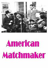 AMERICAN MATCHMAKER (1940) * with hard-encoded English subtitles *