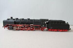 Märklin HO/AC 3082 Dampf Lok 41 334 DB Rauch (EH121-63R2/9/5)