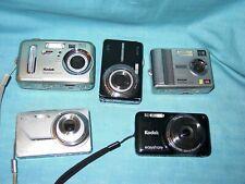 Kodak Digital Cameras for hobbyists!!!