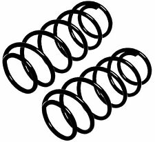 2X Vauxhall Cavalier Mk III 3 1.4 1.6 1.8 I S Cat Front Coil Springs 1988-1995