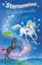 Sternenschweif 12: Mondscheinzauber von Linda Chapman (2012, Taschenbuch)