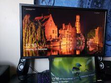 ASUS PB287Q 28 Inch 4K UHD Monitor - Black
