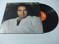 Neil Diamond – September Morn -Disco Vinile 33 Giri LP Album Stampa ITALIA 1980
