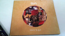 "BBM ""WHERE IN THE WORLD"" CD SINGLE 3 TRACKS DIGIPACK GARY MOORE"