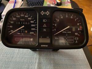 BMW K 100 RT/LT Tacho