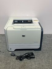 HP LASERJET P2055DN MONOCHROME LASER PRINTER 60,928 Total Pages