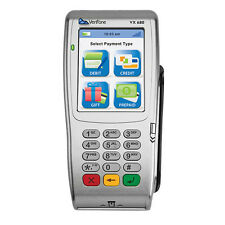 Free VeriFone Vx680 Wireless Emv Ready Card Terminal- Low Rate- No Long Contract