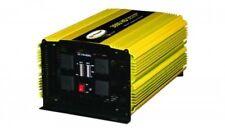 GP-3000HD GO POWER 3000 WATT HEAVY DUTY 12 VOLT MODIFIED SINE WAVE INVERTER