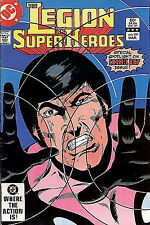 LEGION OF SUPER-HEROES # 297 - COMIC - 1983 - 9