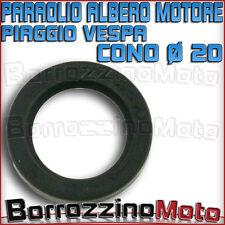 PARAOLIO ROLF ALBERO MOTORE LATO VOLANO PIAGGIO VESPA 50 CONO Ø 20