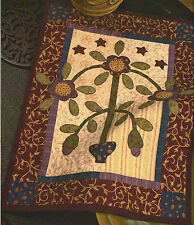 Very Best Applique Quilts by Pat Sloan 11 Favorite Designs Quilting Pattern Book