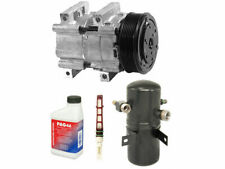 For 1994-1997 Ford F350 A/C Compressor Kit 54923JG 1995 1996 7.3L V8