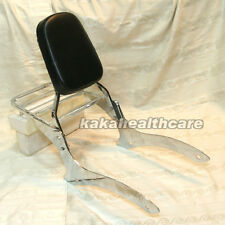 Defect - Yamaha Vstar 1100  Classic / Custom Model Dragstar Backrest Sissy Bar