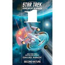Star Trek: Seekers: Second Nature (Star Trek: The Original Series)-ExLibrary