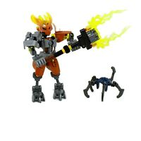 LEGO Bionicle Protector of Stone Set 70779 Complete No Instructions No Box
