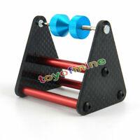 Instrumento Saldo la hélice de fibra de carbono magnética Prop de equilibrador