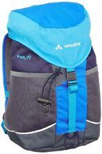 Original VAUDE Kinder Rucksack Puck Marine/Blue Beste Taschen NEU
