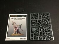 Warhammer Age Of Sigmar / 40K - Daemons - Infernal Enrapturess - Slaanesh