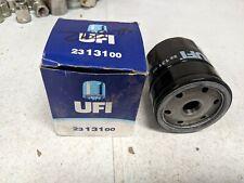 UFI Filtro Olio 2313100 per Bedford BMW Bobcat Bonser Gatto Deutz Ford Jcb