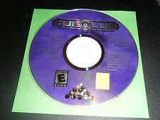 Cue Club (PC, 2001)