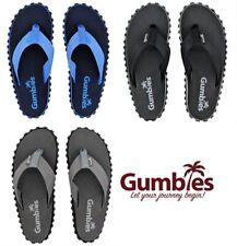 Gumbies Herren Duckbill Flip Flops Sandalen Summer Beach Zehentrenner